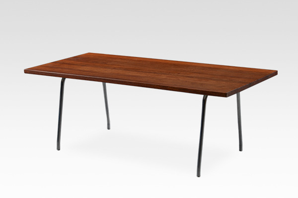 Hans J. Wegner  Coffee table .AT13  Andreas Tuck (1).jpg