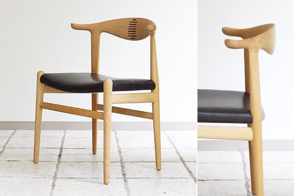 Hans J. Wegner  Cowhorn Chair .PP-505  PP Mobler (12).jpg