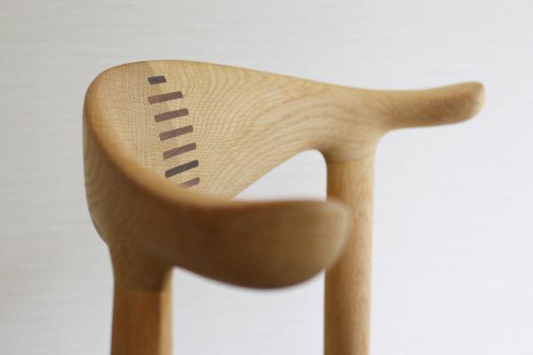Hans J. Wegner  Cowhorn Chair .PP-505  PP Mobler (9).jpg