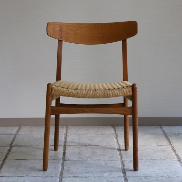 Hans J. Wegner  Dining chair. CH-23  Carl Hansen & Son-01 (2).jpg