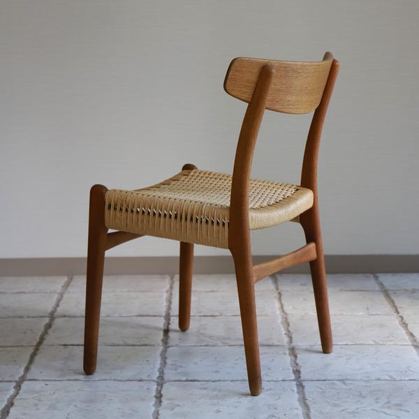 Hans J. Wegner  Dining chair. CH-23  Carl Hansen & Son-01 (3).jpg