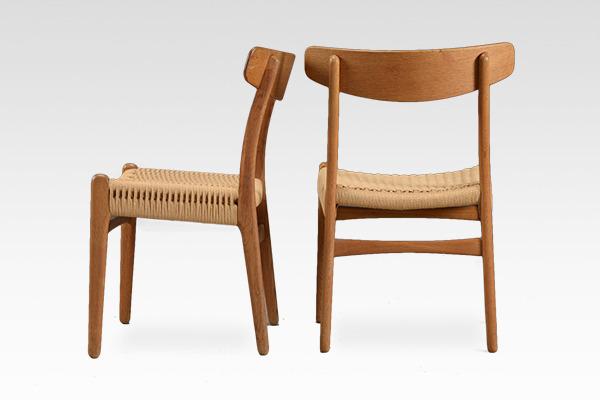 Hans J. Wegner  Dining chair. CH-23  Carl Hansen & Son (1).jpg