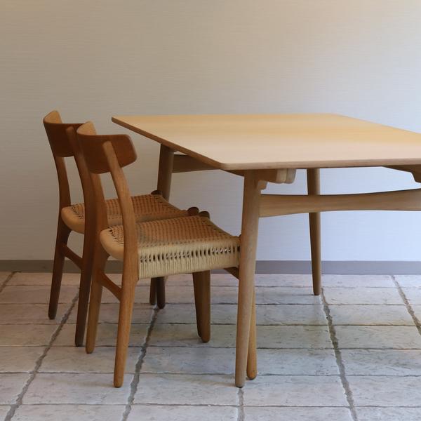Hans J. Wegner  Dining chair. CH-23  Carl Hansen & Son_0418 (2).jpg