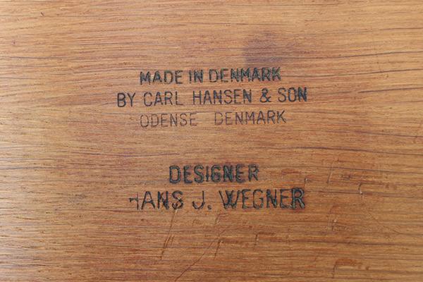 Hans J. Wegner  Dining chair. CH-33  Carl Hansen & Son (11).jpg
