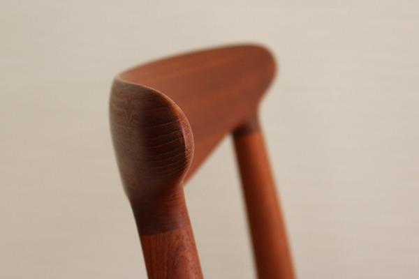 Hans J. Wegner  Dining chair. W2  C.M (14).jpg