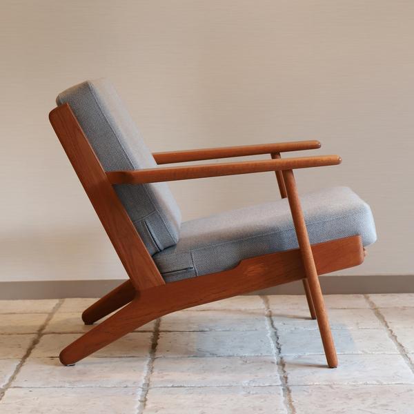 Hans J. Wegner  Easy chair. GE290 .teak  GETAMA-02 (5).jpg