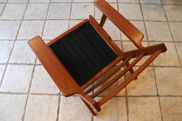 Hans J. Wegner  Easy chair. GE290 .teak  GETAMA-02 (9).jpg