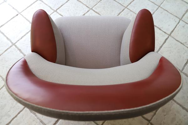 Hans J. Wegner  Easy chair. PP-521  PP Mobler (10).jpg