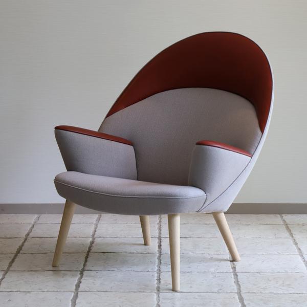 Hans J. Wegner  Easy chair. PP-521  PP Mobler (2).jpg