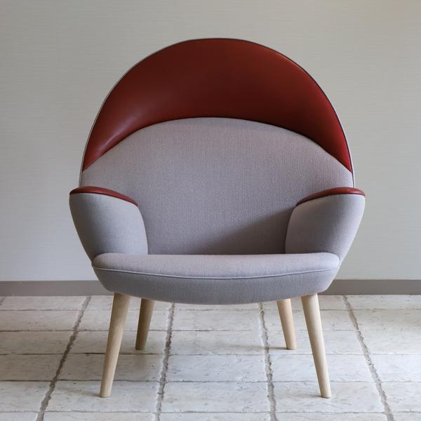 Hans J. Wegner  Easy chair. PP-521  PP Mobler (6).jpg