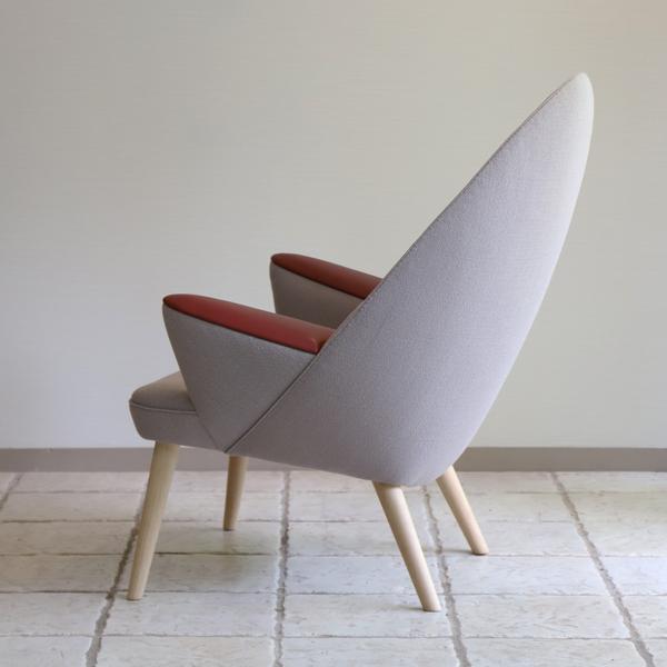 Hans J. Wegner  Easy chair. PP-521  PP Mobler (7).jpg