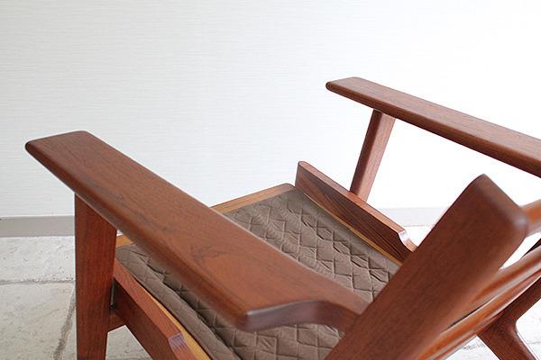 Hans J. Wegner  Easy chairs. GE290 Teak  GETAMA-1 (5).jpg