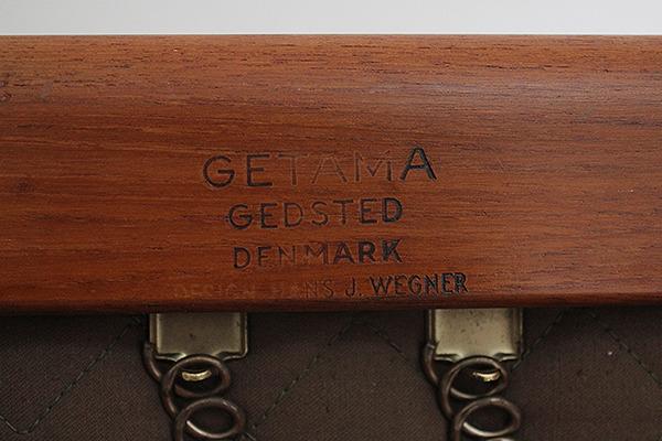 Hans J. Wegner  Easy chairs. GE290 Teak  GETAMA-1 (6).jpg