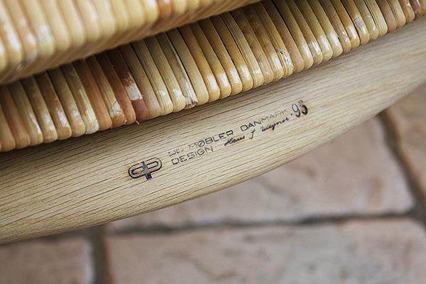 Hans J. Wegner  Folding chair. PP-512  PP Mobler (4).jpg