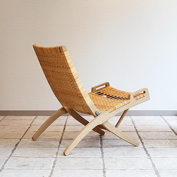 Hans J. Wegner  Folding chair. PP-512  PP Mobler (8).jpg