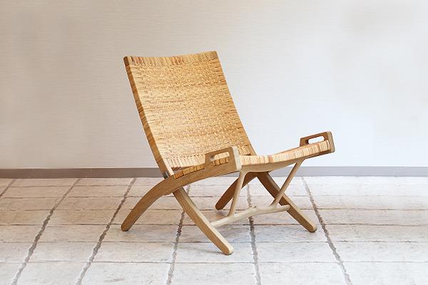 Hans J. Wegner  Folding chair. PP-512  PP Mobler (9).jpg