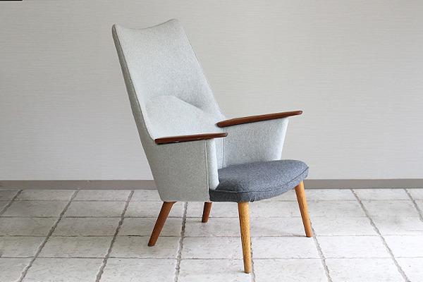 Hans J. Wegner  Mama bear chair. AP-27  AP Stolen (12).jpg