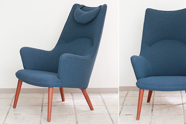 Hans J. Wegner  Mama bear chair. AP-27 teak  AP Stolen-01.jpg