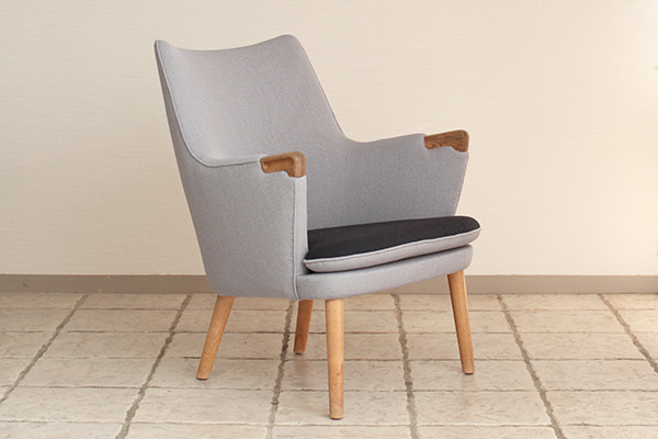 Hans J. Wegner  Mini bear chair. AP-20  AP-stolen (8).jpg