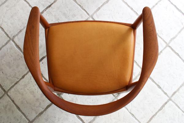 Hans J. Wegner  The chair. JH-503  Johannes Hansen (12).jpg