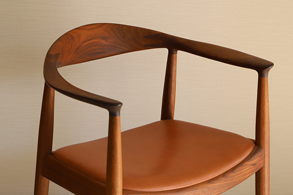 Hans J. Wegner  The chair. PP-503  PP mobler (1).jpg