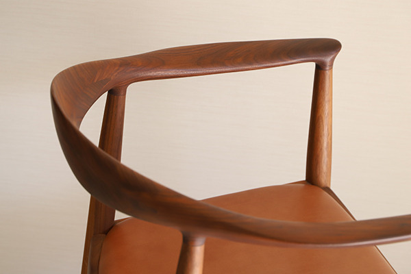 Hans J. Wegner  The chair. PP-503  PP mobler (2).jpg