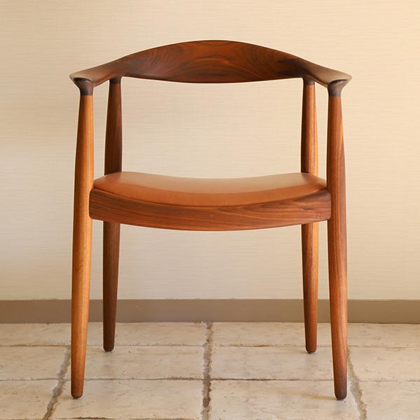 Hans J. Wegner  The chair. PP-503  PP mobler (4).jpg