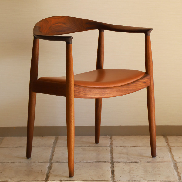 Hans J. Wegner  The chair. PP-503  PP mobler (7).jpg