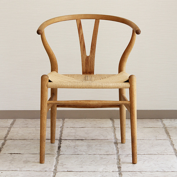 Hans J. Wegner  Y-chair  Carl Hansen & son oak (4).jpg