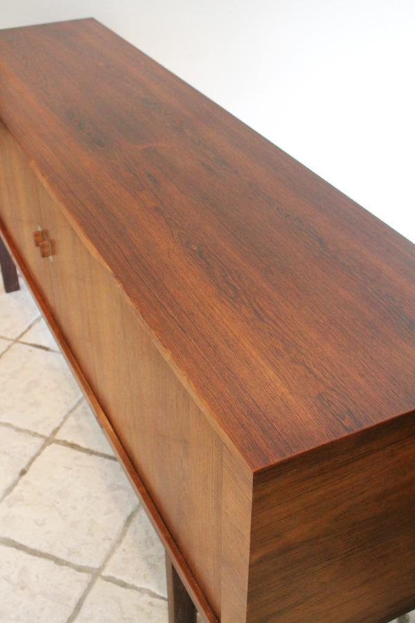 Hans J Wegner  Rosewood sideboard. RY25  Ry Mobler-05.jpg