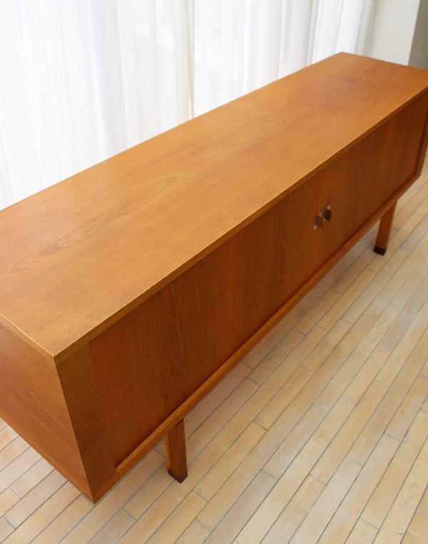 Hans J Wegner  Sideboard. RY25 Teak  Ry Mobler_0903 (1).jpg