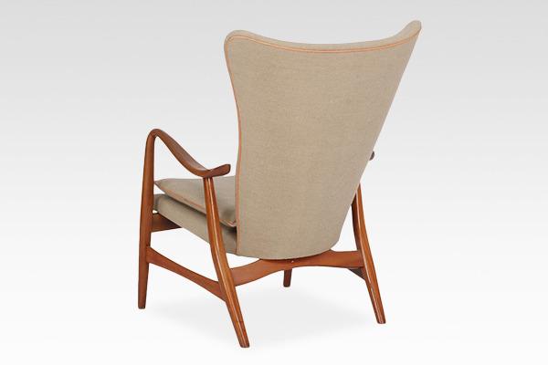 Ib Madsen & Acton Schubell  Easy chair  Schubell & Madsen (1).jpg
