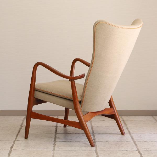 Ib Madsen & Acton Schubell  Easy chair  Schubell & Madsen (3).jpg