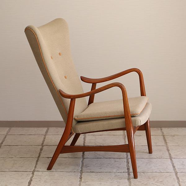 Ib Madsen & Acton Schubell  Easy chair  Schubell & Madsen (4).jpg