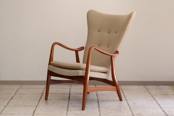 Ib Madsen & Acton Schubell  Easy chair  Schubell & Madsen (5).jpg
