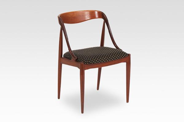 Johannes Andersen  dining chair teak  Uldum Møbler (2).jpg