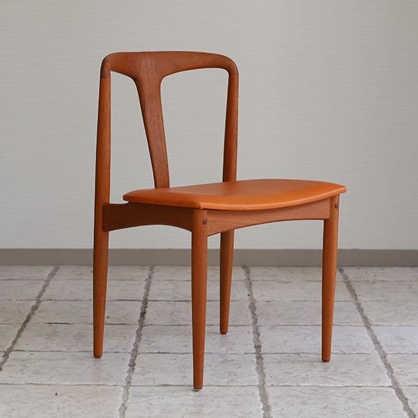 Johannes Andersen  dining chair teak  Uldum Mobler (11).jpg