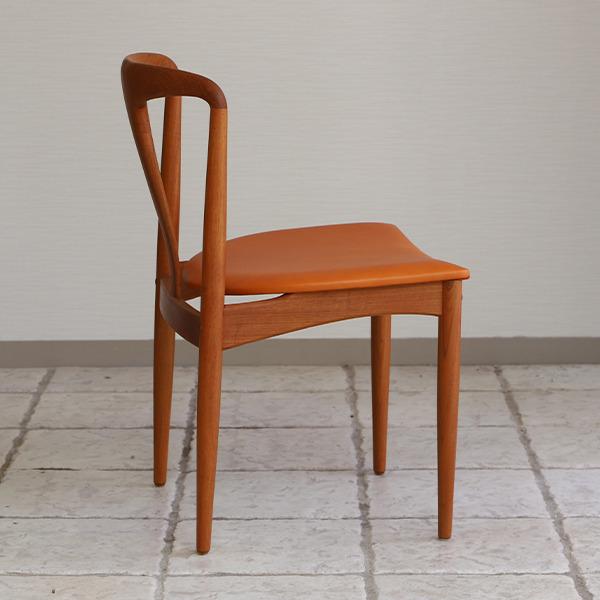 Johannes Andersen  dining chair teak  Uldum Mobler (13).jpg