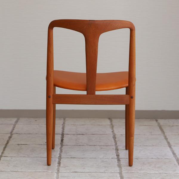 Johannes Andersen  dining chair teak  Uldum Mobler (14).jpg