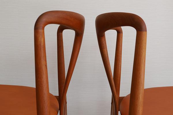 Johannes Andersen  dining chair teak  Uldum Mobler (5).jpg