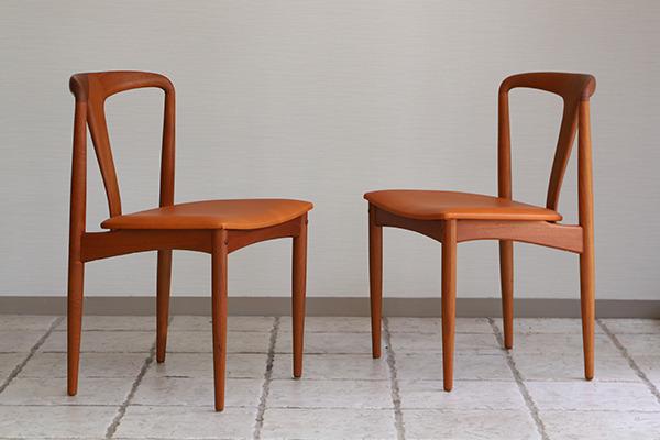 Johannes Andersen  dining chair teak  Uldum Mobler (7).jpg