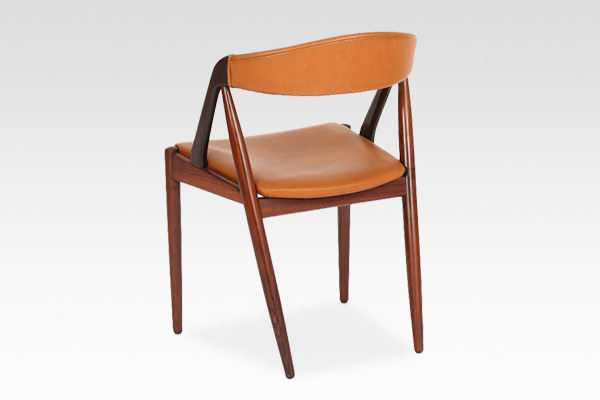 Kai Kristiansen  Dining chair. Model 31 Schou Andersen (7).jpg