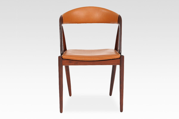 Kai Kristiansen  Dining chair. Model 31 Schou Andersen (8).jpg