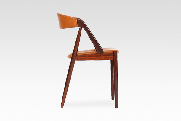 Kai Kristiansen  Dining chair. Model 31 Schou Andersen (9).jpg
