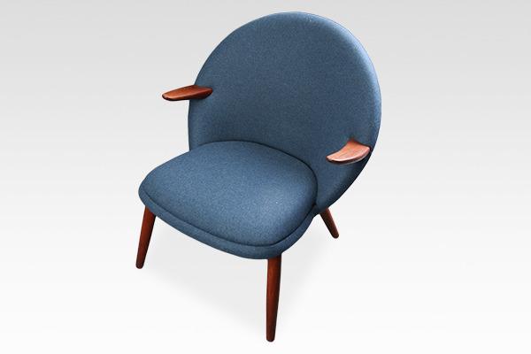 Kurt Olsen  Easy chair  Glostrup Mobelfabrik (4).jpg
