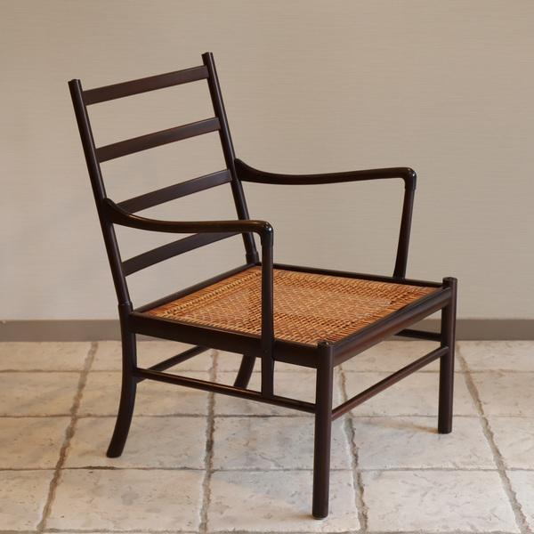 Ole Wanscher  Colonial chair  P. Jeppesen (7).jpg