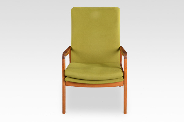 Ole Wanscher  Easy chair.teak  France & Son (3).jpg