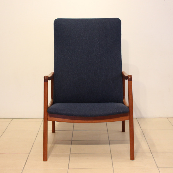 Ole Wanscher  Easy chair .Model159  France & Son (3).jpg