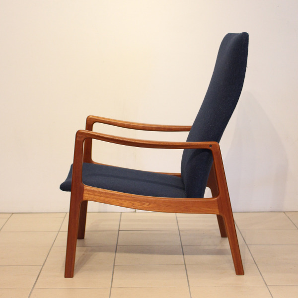 Ole Wanscher  Easy chair .Model159  France & Son (4).jpg