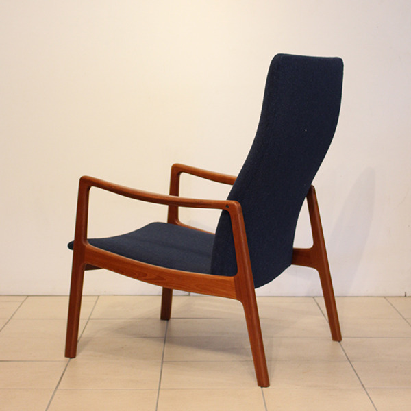 Ole Wanscher  Easy chair .Model159  France & Son (5).jpg